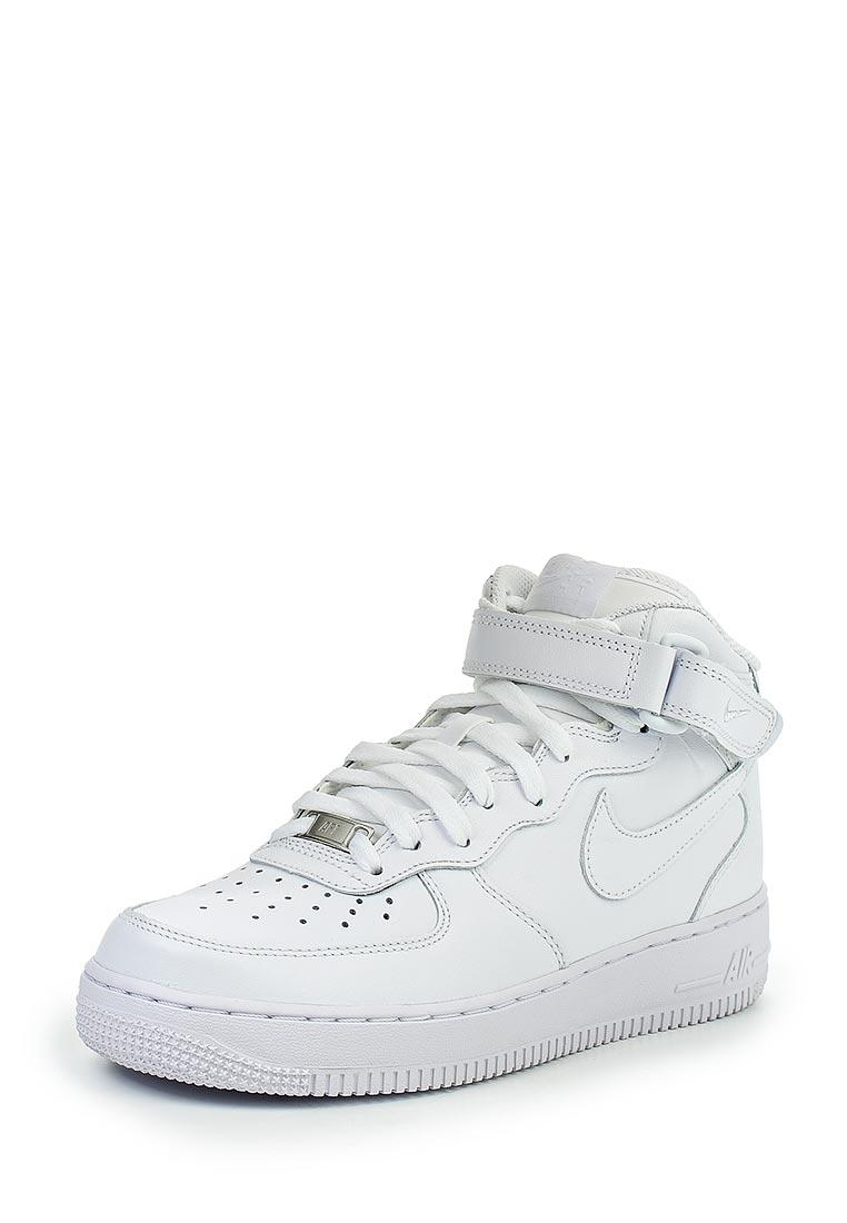 Женские кроссовки Nike (Найк) 366731-100