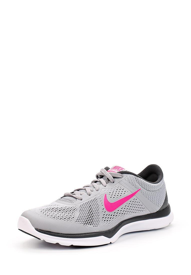 Женские кроссовки Nike (Найк) 807333-007