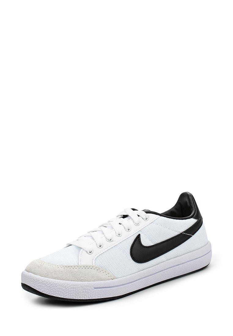 Женские кеды Nike (Найк) 833674-100