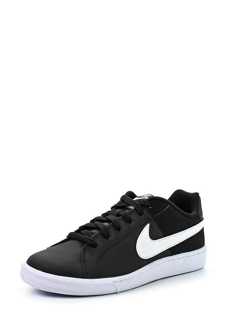 Женские кеды Nike (Найк) 749867-010