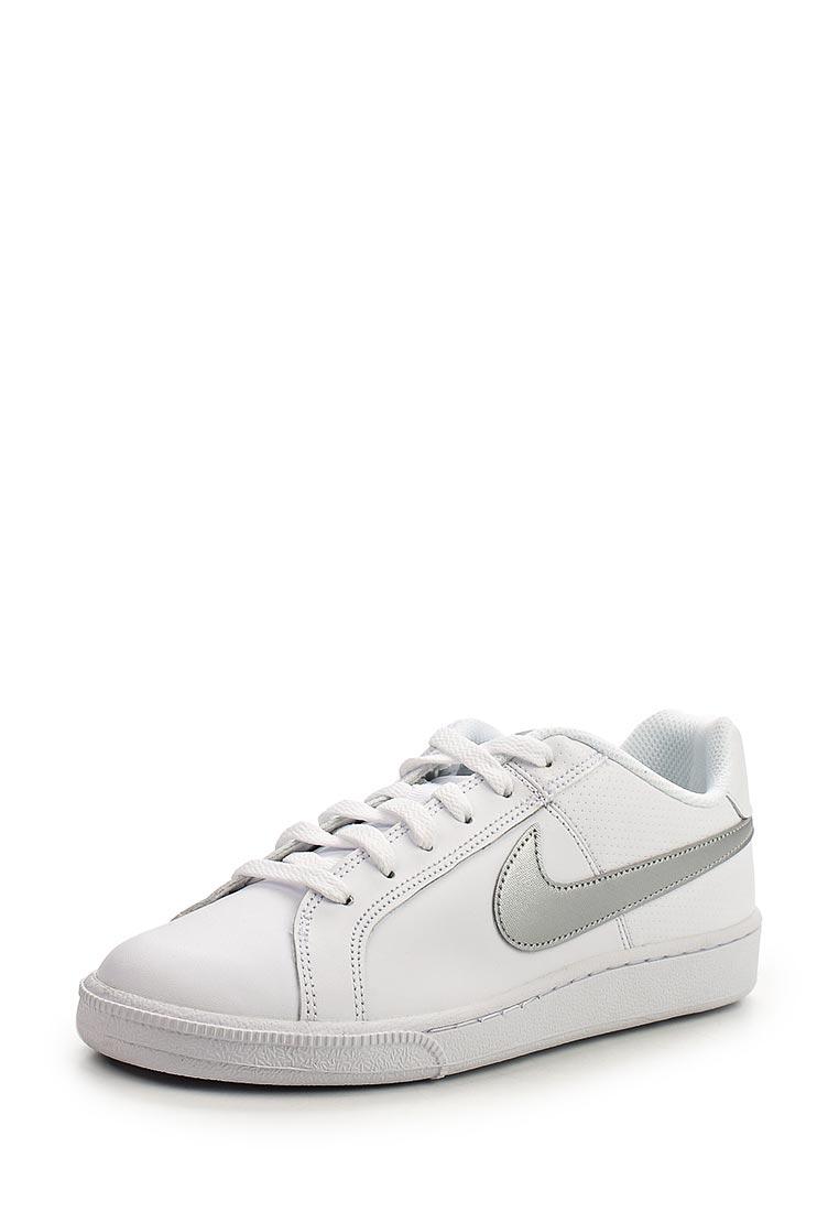 Женские кеды Nike (Найк) 749867-100