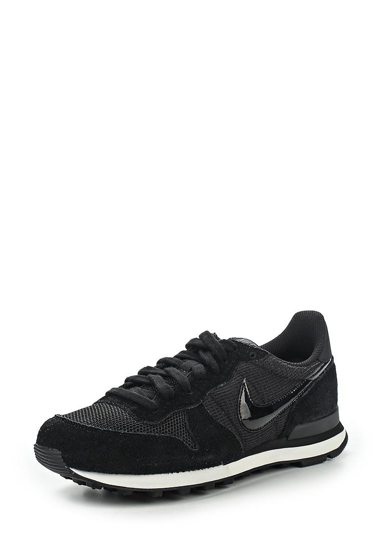 Женские кроссовки Nike (Найк) 828407-003
