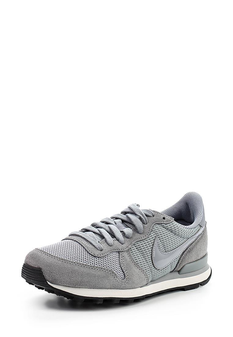 Женские кроссовки Nike (Найк) 828407-004