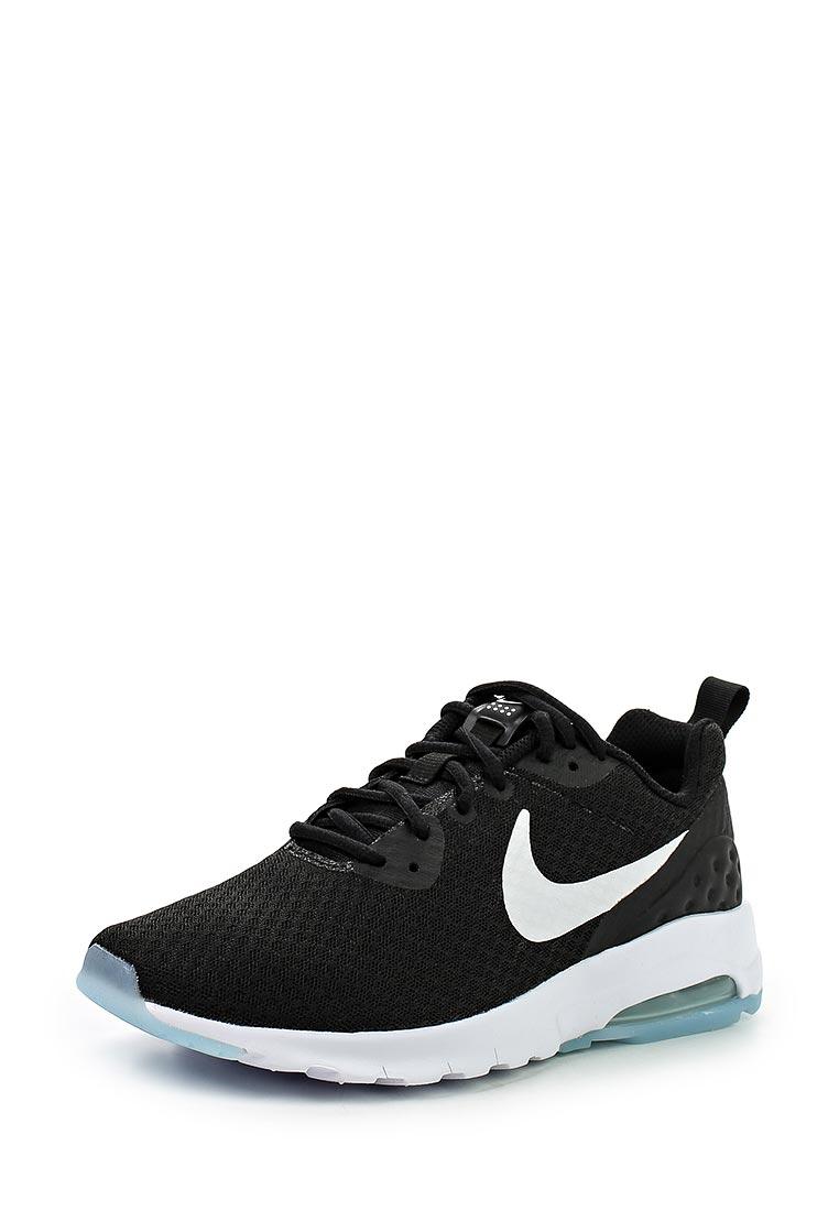 Женские кроссовки Nike (Найк) 833662-011