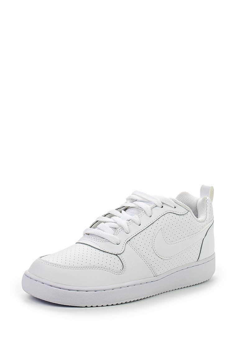 Женские кеды Nike (Найк) 844905-110