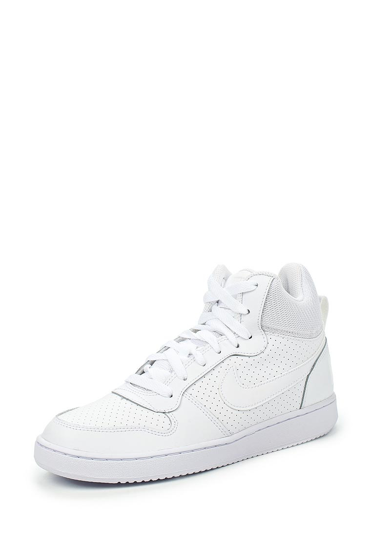 Женские кеды Nike (Найк) 844906-110
