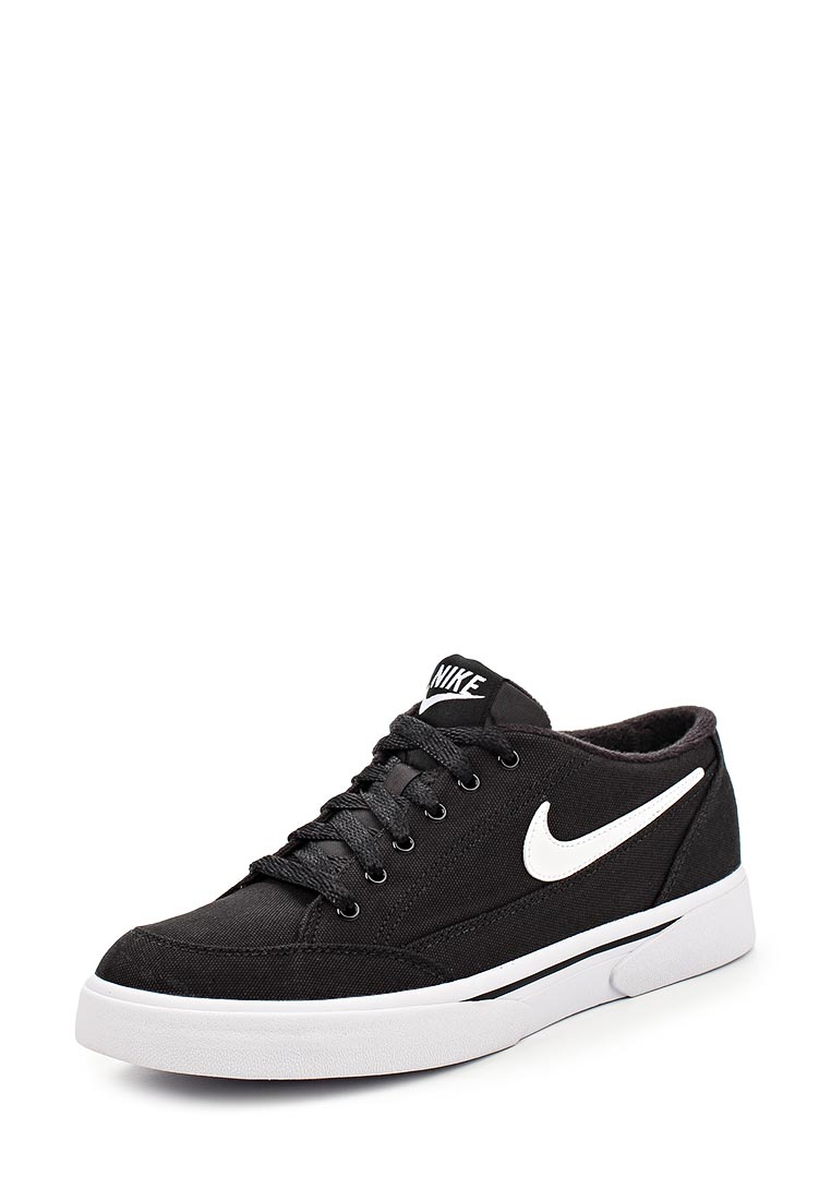 Женские кеды Nike (Найк) 840306-010