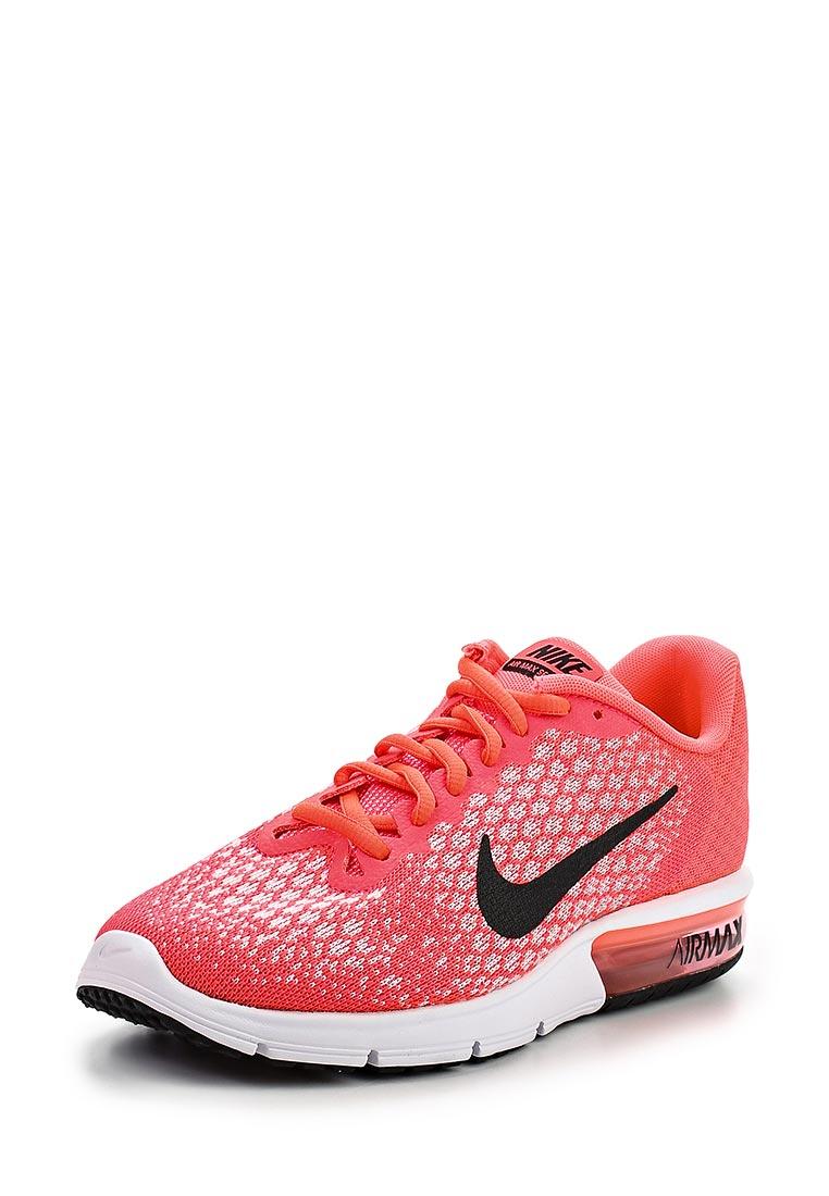 Женские кроссовки Nike (Найк) 852465-600