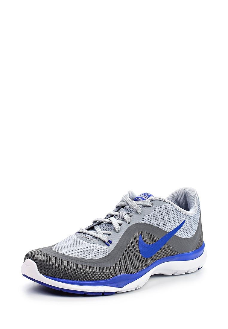 Женские кроссовки Nike (Найк) 831217-010