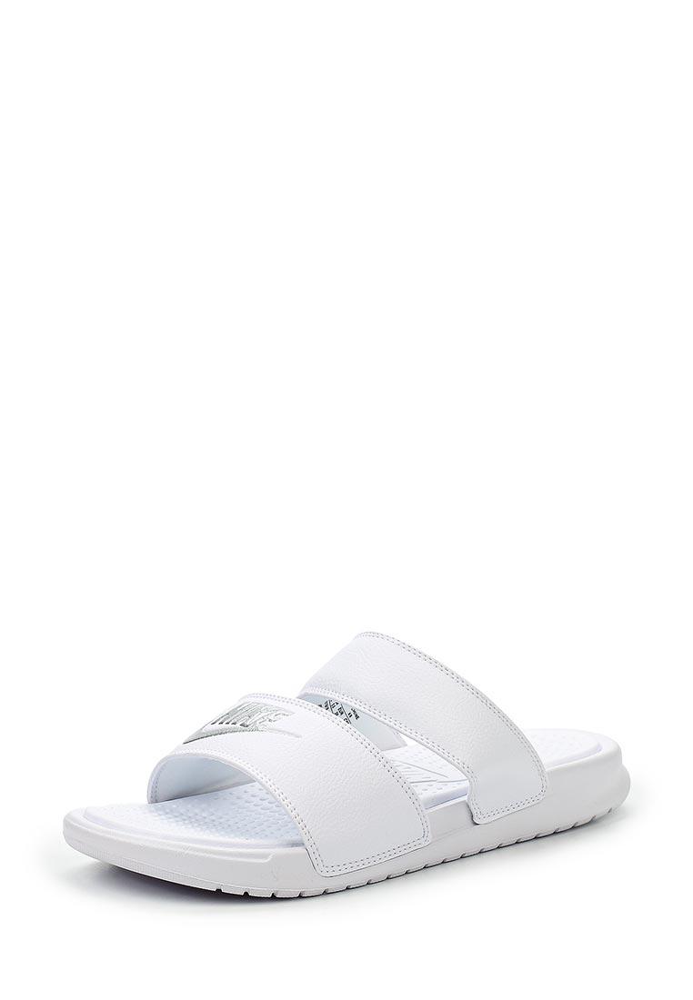 Женские сланцы Nike (Найк) 819717-100