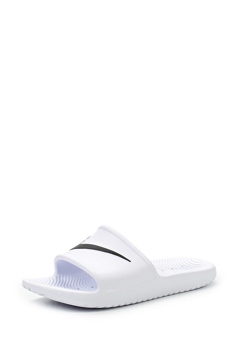 Женские сланцы Nike (Найк) 832655-100
