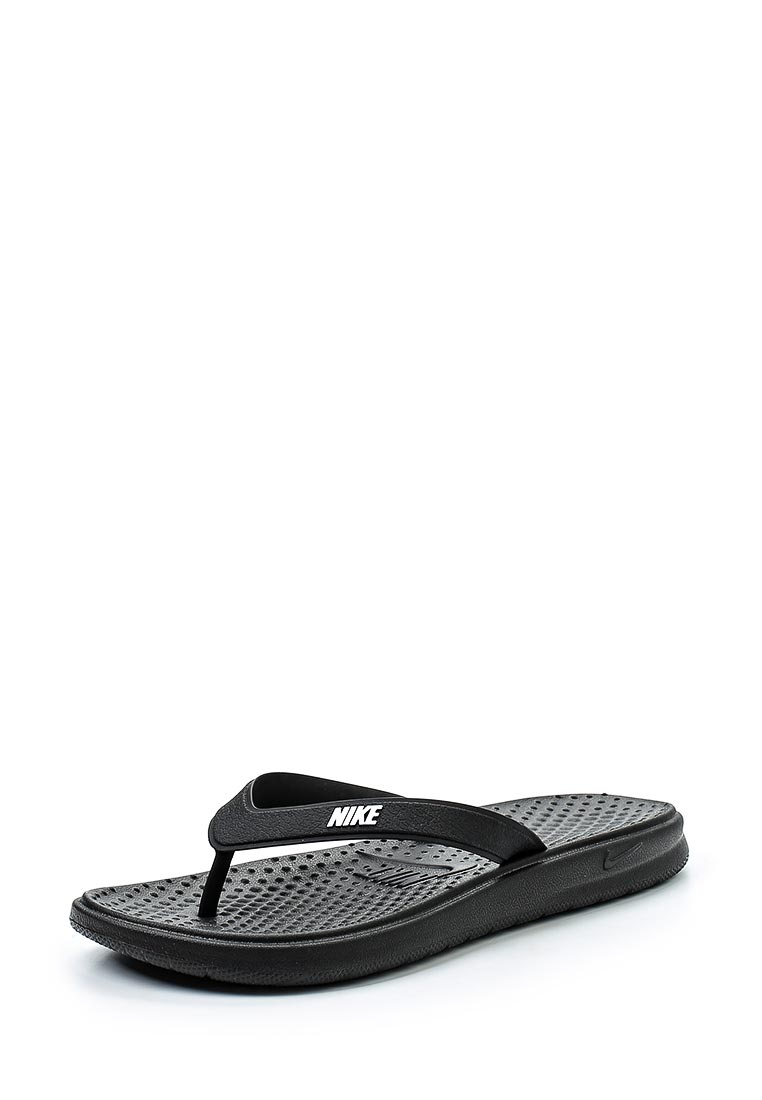 Женские сланцы Nike (Найк) 882699-002