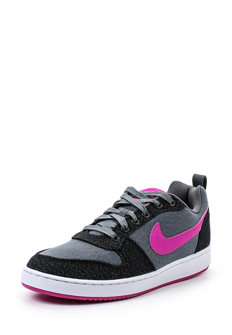 Женские кеды Nike (Найк) 861533-003