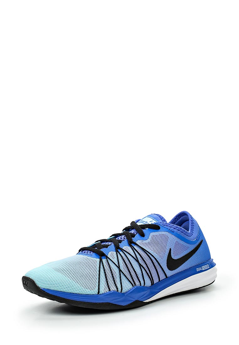 Женские кроссовки Nike (Найк) 898469-400