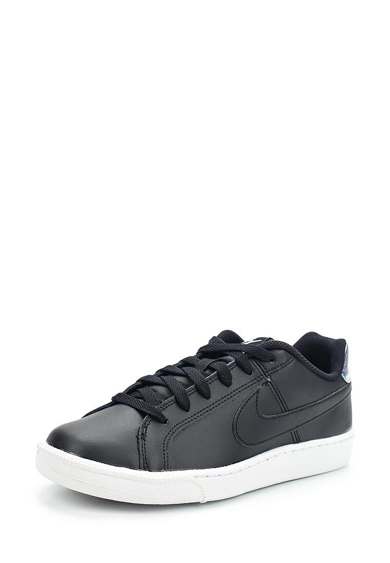 Женские кеды Nike (Найк) 749867-003