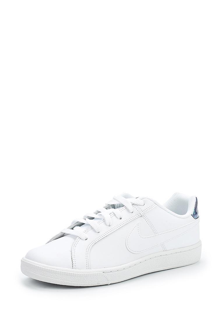 Женские кеды Nike (Найк) 749867-109