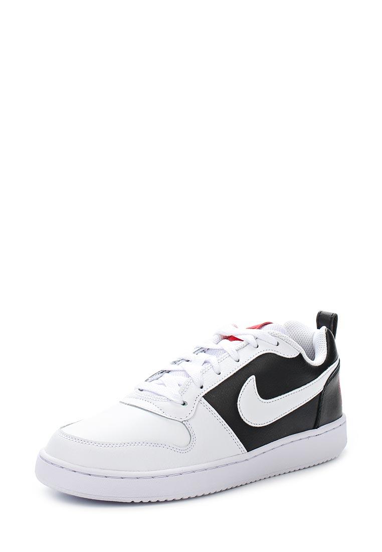 Женские кеды Nike (Найк) 844905-002