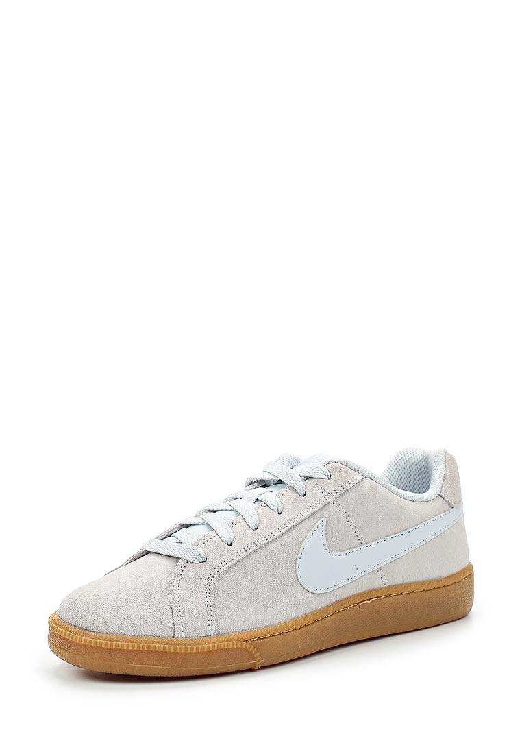 Женские кеды Nike (Найк) 916795-001
