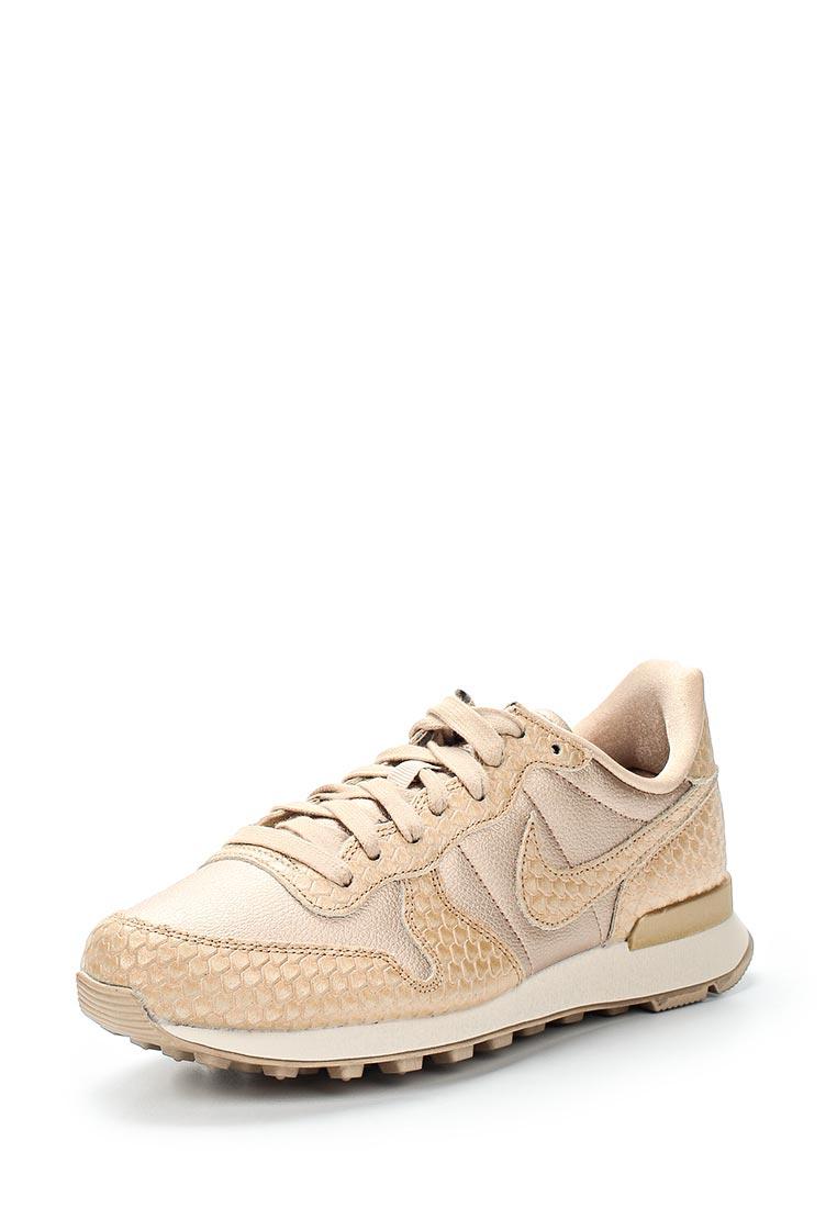 Женские кроссовки Nike (Найк) 828404-900