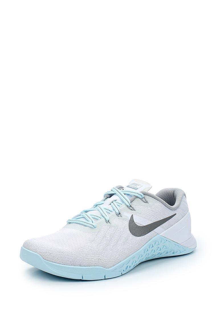Женские кроссовки Nike (Найк) 922881-100