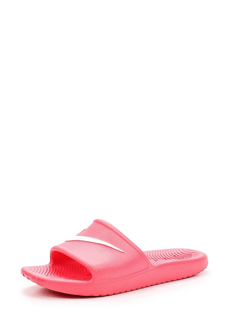 Женские сланцы Nike (Найк) 832655-600
