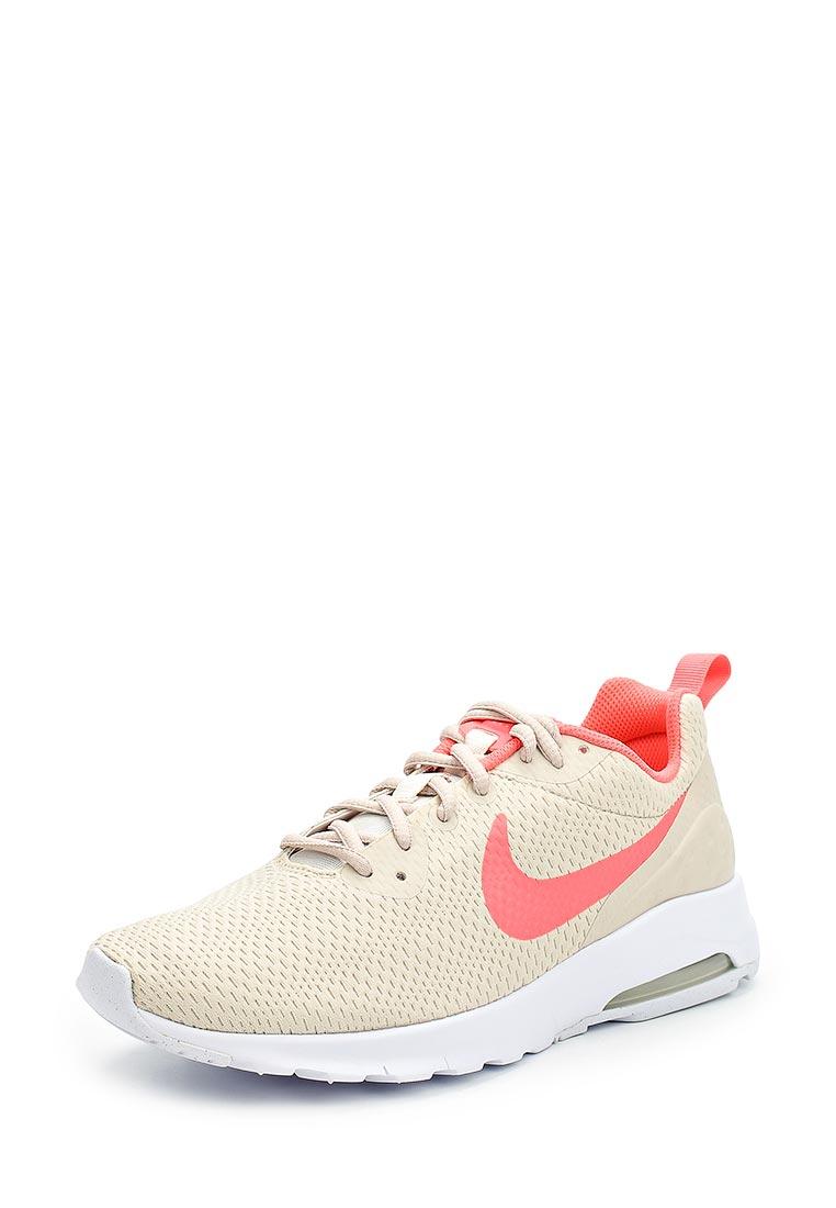 Женские кроссовки Nike (Найк) 833662-100