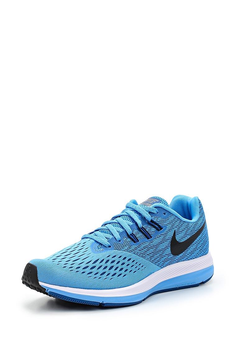 Женские кроссовки Nike (Найк) 898485-402