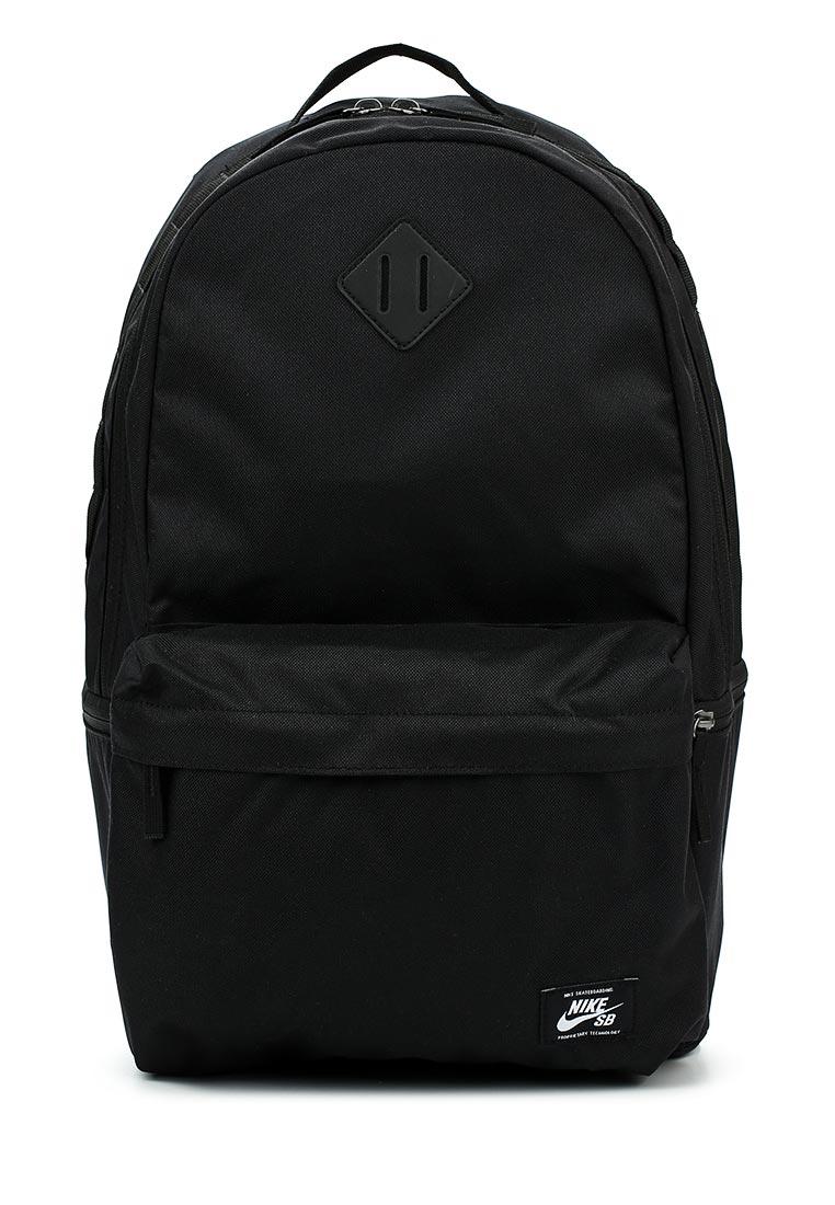 Спортивный рюкзак Nike (Найк) BA5727-010