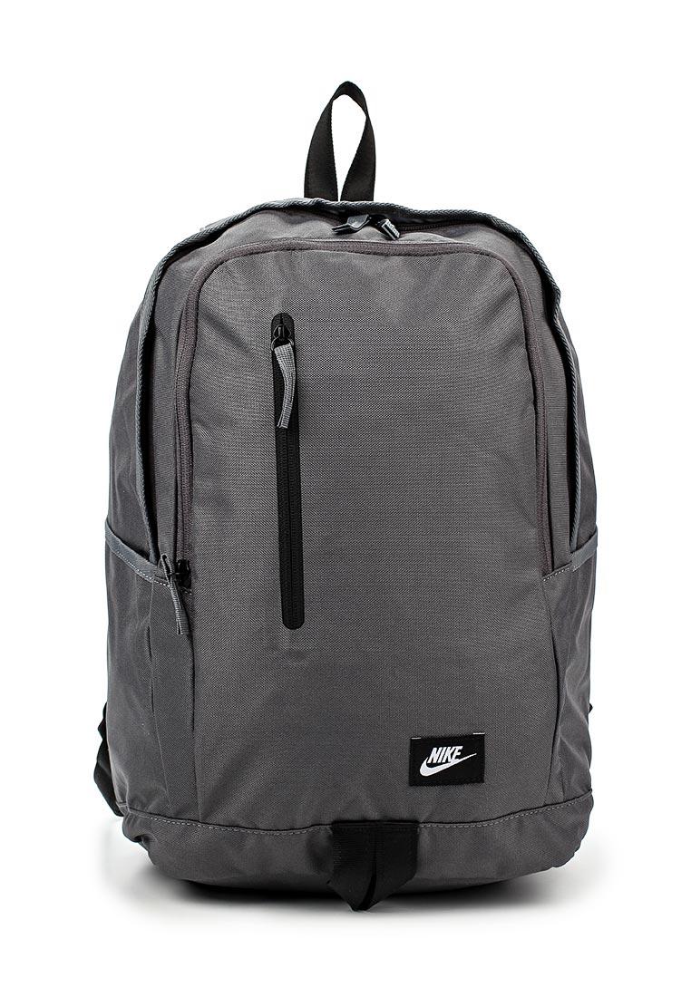 Рюкзак Nike (Найк) BA4857-021