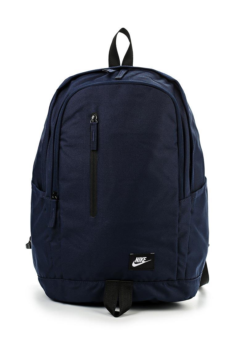 Спортивный рюкзак Nike (Найк) BA4857-451