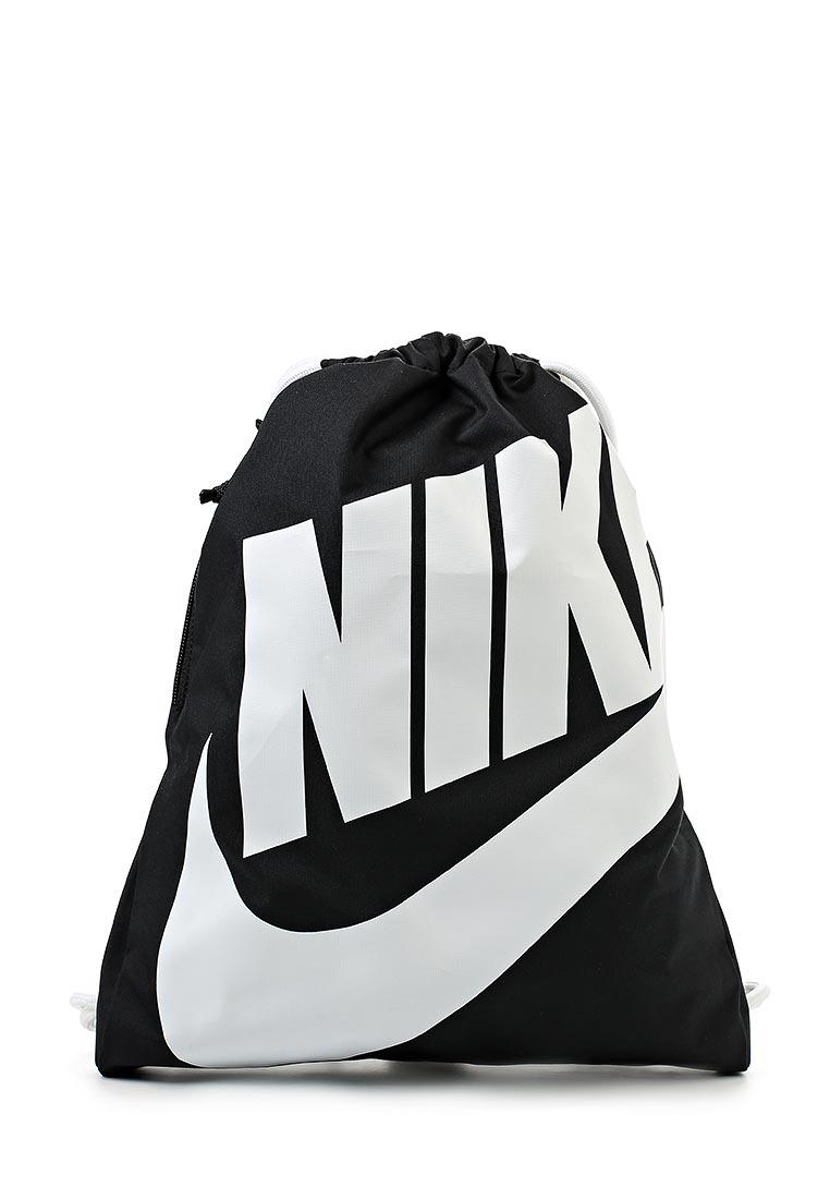 Спортивный рюкзак Nike (Найк) BA5351-011
