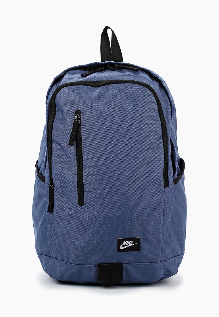 Рюкзак Nike (Найк) BA4857-491
