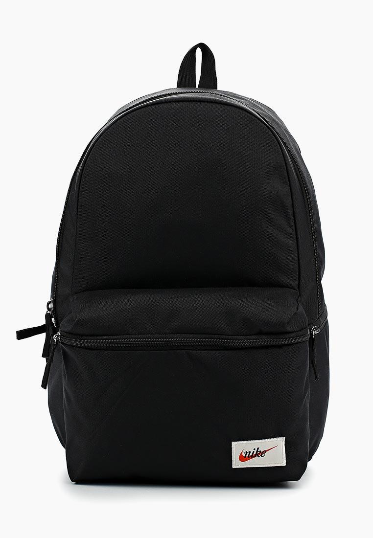 Спортивный рюкзак Nike (Найк) BA4990-010