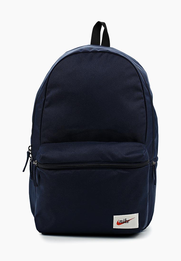 Спортивный рюкзак Nike (Найк) BA4990-451