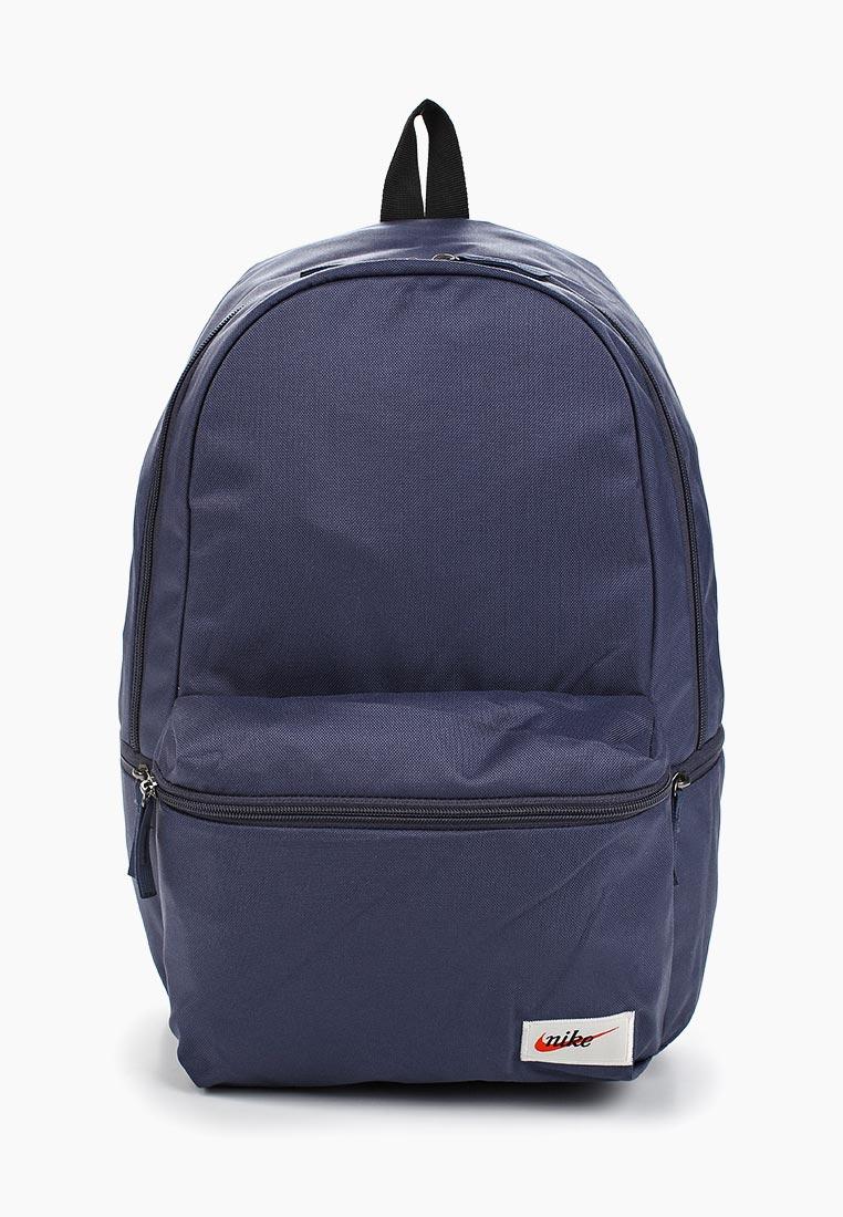 Рюкзак Nike (Найк) BA4990-471