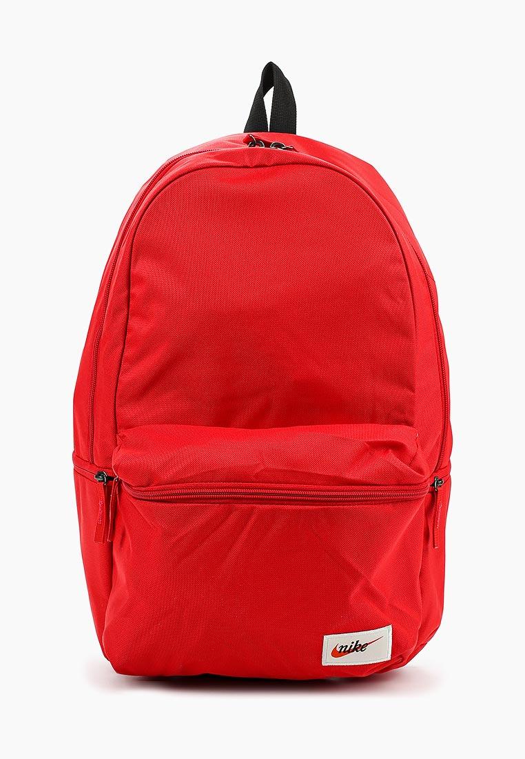 Спортивный рюкзак Nike (Найк) BA4990-657