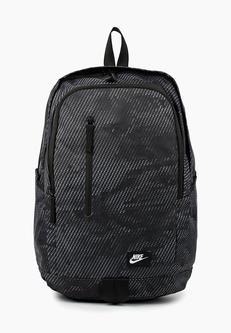 Спортивный рюкзак Nike (Найк) BA5231-016