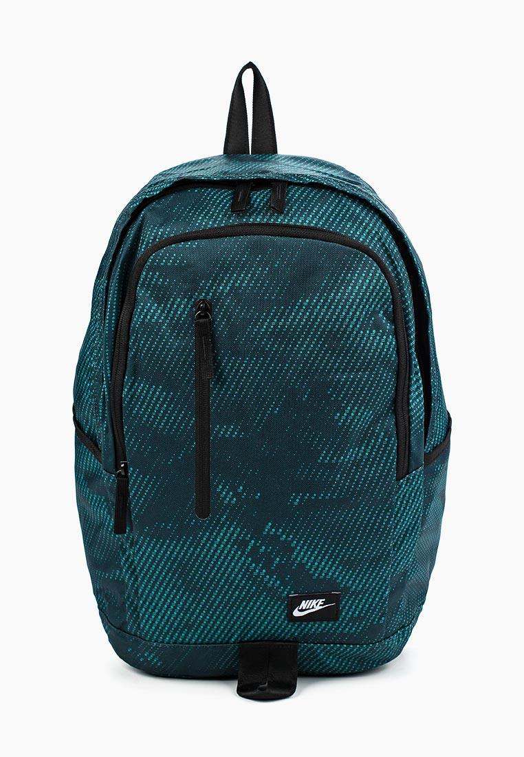 Спортивный рюкзак Nike (Найк) BA5231-328