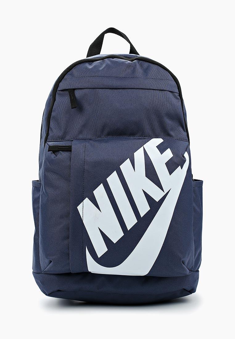 Спортивный рюкзак Nike (Найк) BA5381-471