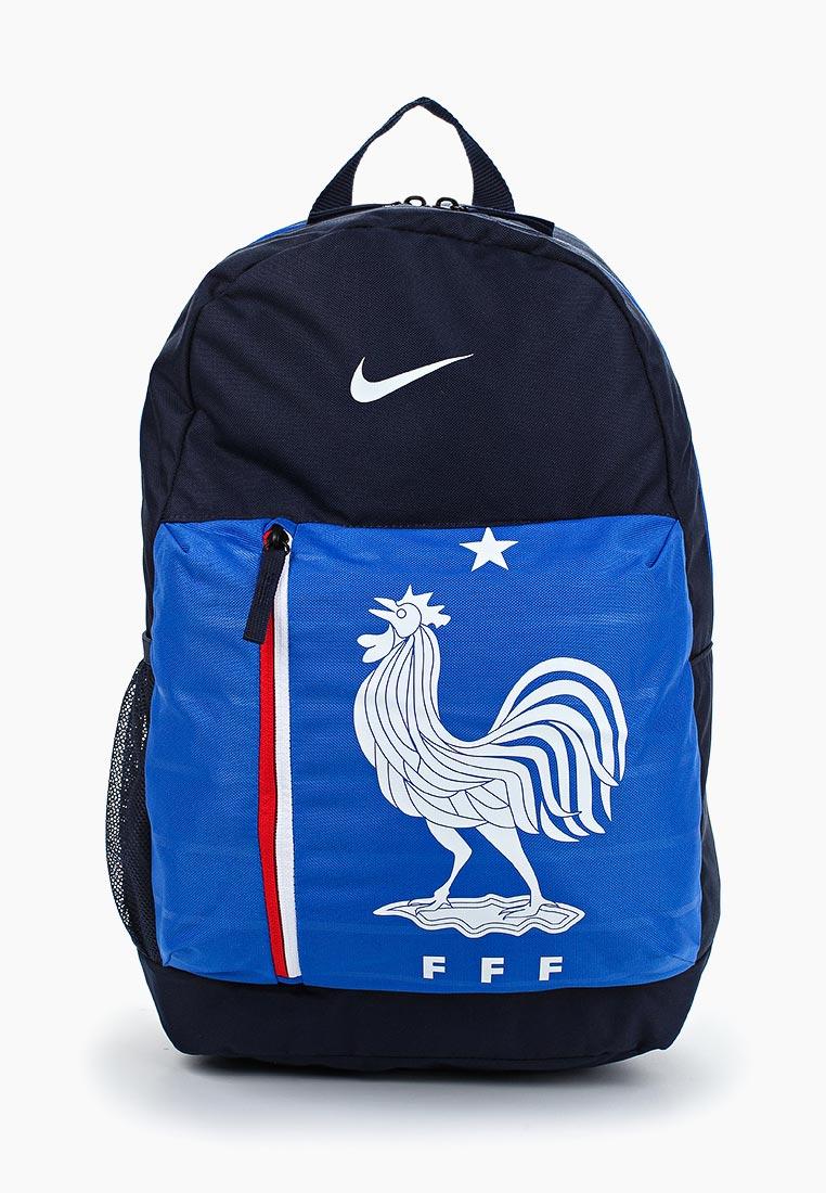 Городской рюкзак Nike (Найк) BA5510-451