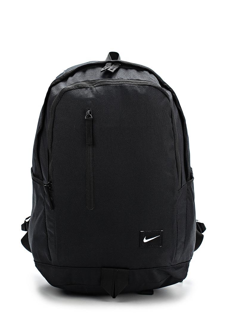 Спортивный рюкзак Nike (Найк) BA4857-001