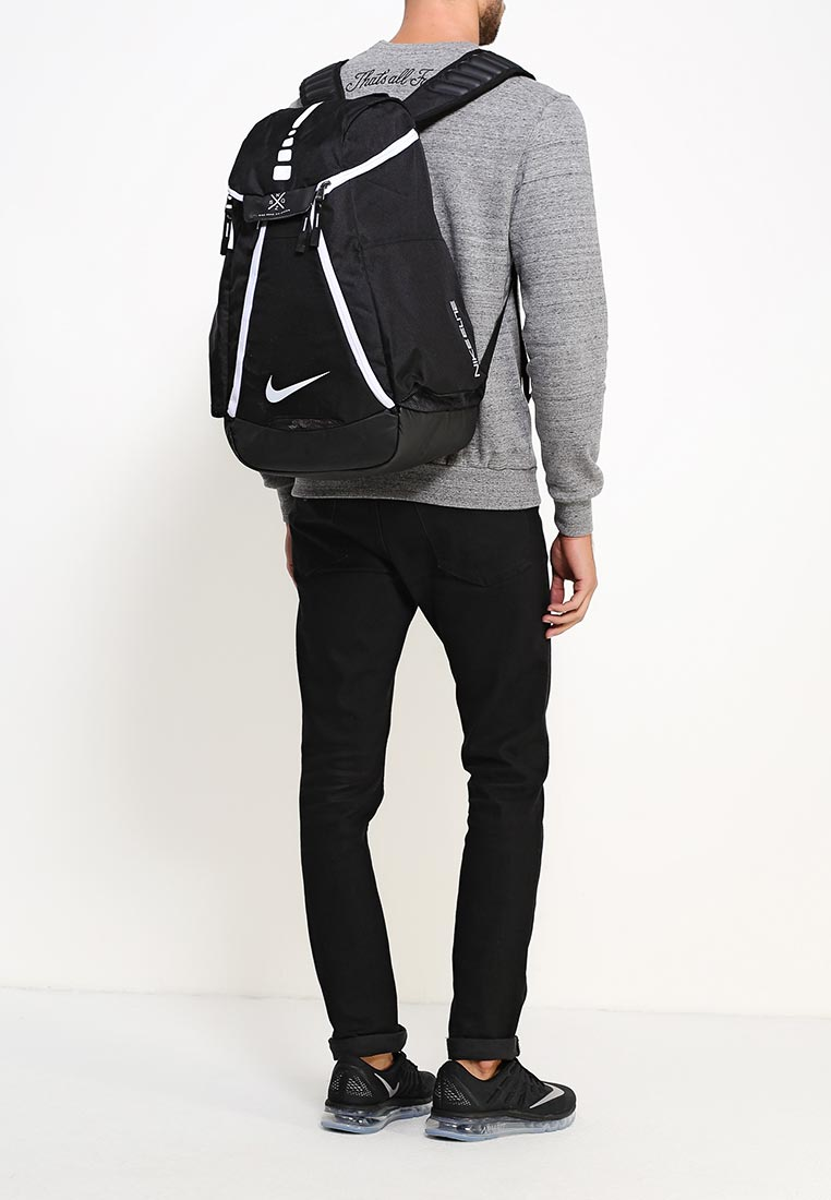 Спортивный рюкзак Nike (Найк) BA5259-010