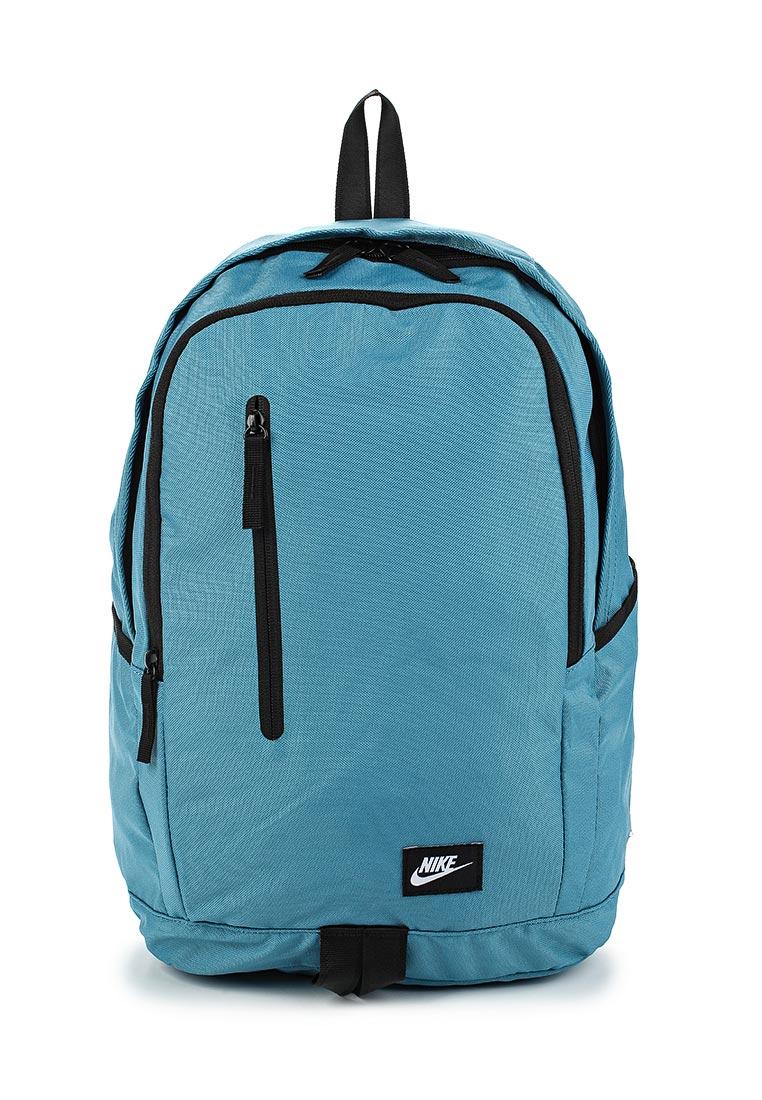 Рюкзак Nike (Найк) BA4857-454