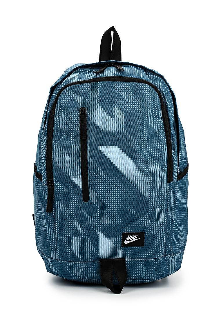 Спортивный рюкзак Nike (Найк) BA5231-456