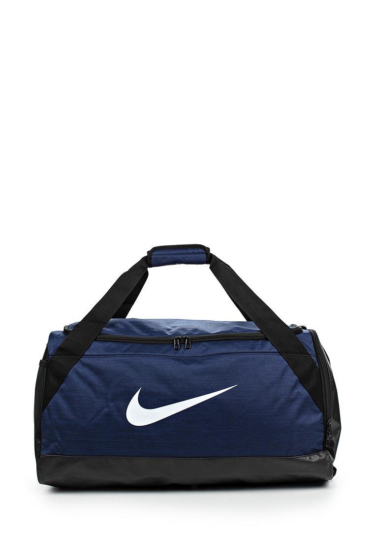 Спортивная сумка Nike (Найк) BA5334-410: изображение 1