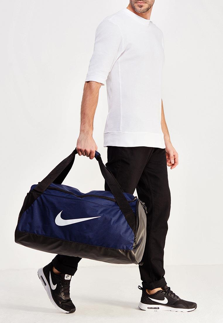 Спортивная сумка Nike (Найк) BA5334-410: изображение 4