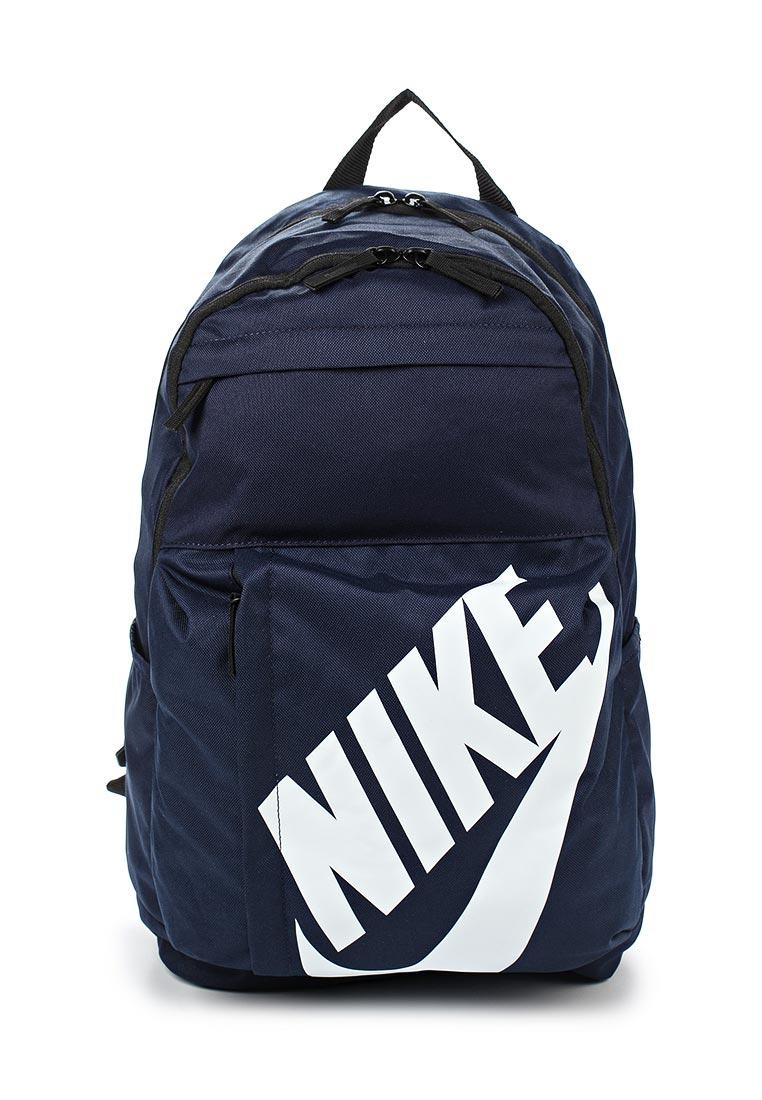 Спортивный рюкзак Nike (Найк) BA5381-451