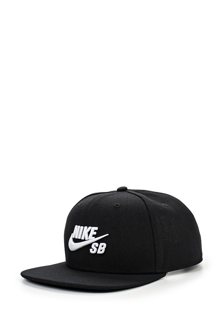 Бейсболка Nike (Найк) 628683-013