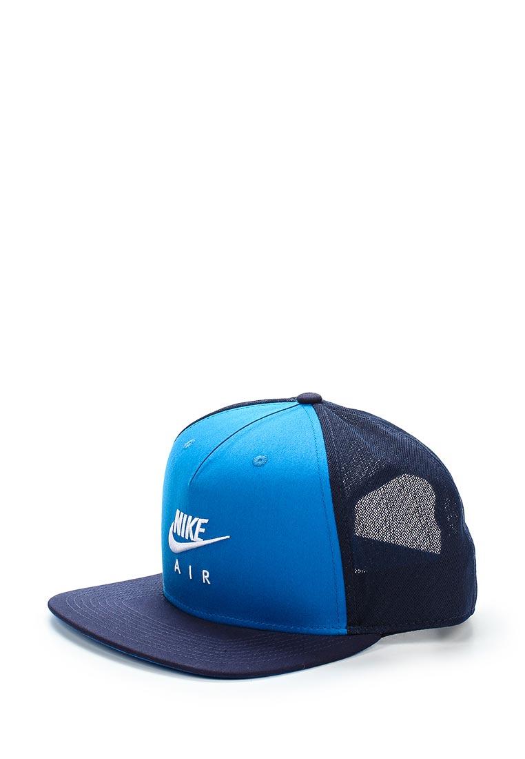 Головной убор Nike (Найк) 891299-465