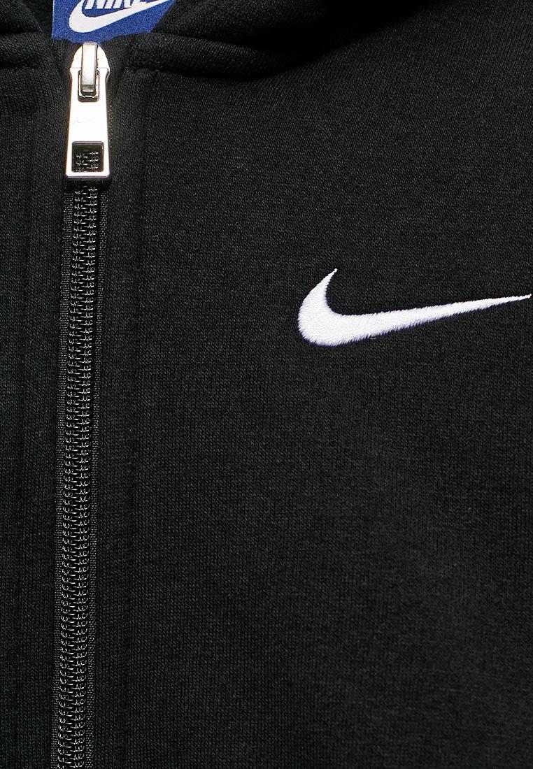 Толстовка Nike (Найк) 619069-010: изображение 3